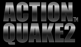 Action Quake 2 Maps